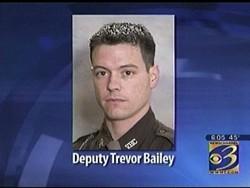 Trevor R Bailey