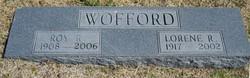 Lorene Wofford