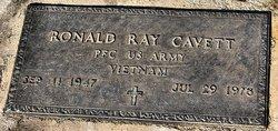 Ronald Ray Cavett
