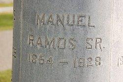 Manuel F. Ramos, Sr