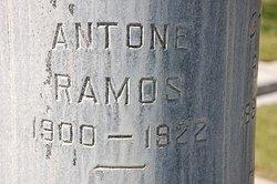 Antone Ramos