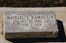 Manuel F. Ramos, Jr