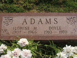 Doyle Adams