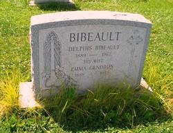 Emma <i>Gendron</i> Bibeault