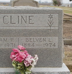 Belven Lockwood <i>Daniel</i> Cline