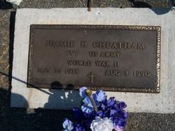 Jimmie H Cheatham