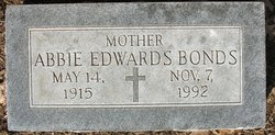 Abbie Edwards Bonds
