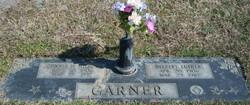 Johnnie W. <i>Hilburn</i> Garner