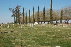 Stevinson Sunnyside Cemetery