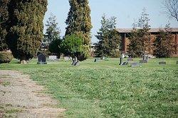South Hilmar Cemetery