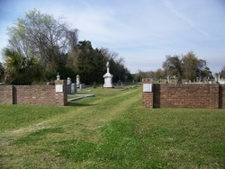 Friendly Union Society Cemetery