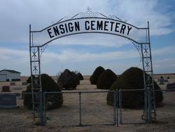 Ensign Cemetery