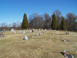 Croyle Cemetery