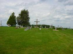 Ege Catholic Cemetery