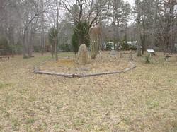 Cloninger-Derr Historic Cemetery