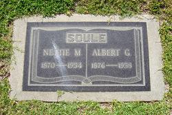 Albert Graham Soule