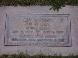 Roy O. Nugent