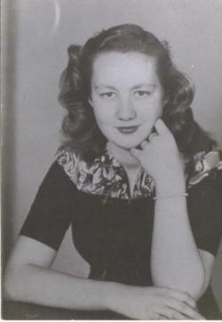 Evelyn Christine <i>Stone</i> Foster