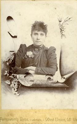 Rebecca Jane <i>Lemasters</i> Ferrell