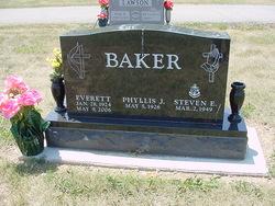 Everett Baker
