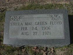 Stella Mae <i>Green</i> Floyd