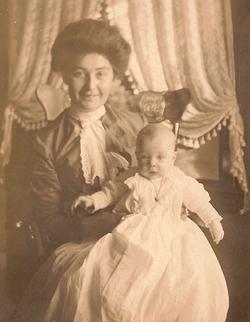 Julia E. Jewel <i>Gagan</i> Sheehan