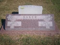 Emma F <i>Birmingham</i> Baker