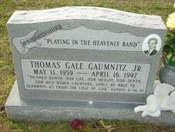 Thomas Gale Gaumnitz, Jr