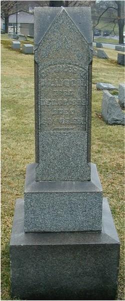 Charles Willard Allison