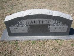 David Crockett Gautier