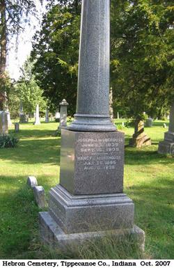 Joseph Jennings Morehouse