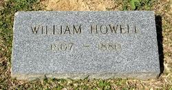 William Marion Howell