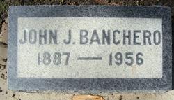 John Joseph Banchero