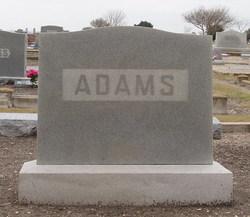 Ray E. Adams