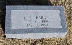 Eugene Guy Barks