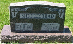 Fred Middlestead