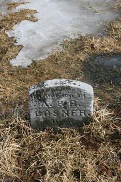 George Cosner