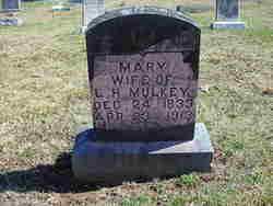 Mary Mulkey