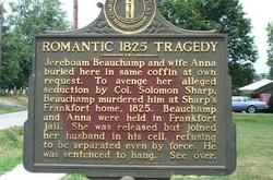 Ann <i>Cooke</i> Beauchamp