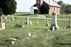 South Scott Cemetery