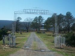 A. L. Stephens Cemetery