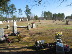 William Springs Church of God Cemetery