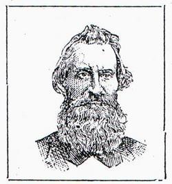 Rev Moses Nathaniel McCall, Jr