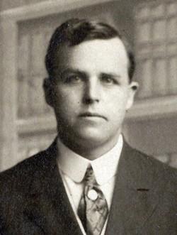 Charles Ross Davis