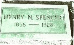 Henry Newell Spencer