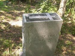 Lester Crall