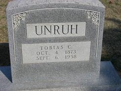 Tobias C. Unruh