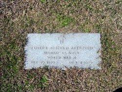 Luther Benard Allgood