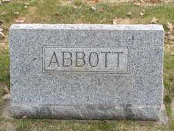 Anson E Abbott