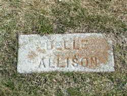 Anne Belle <i>Proctor Banks</i> Allison